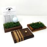 Golf Scorecard Display