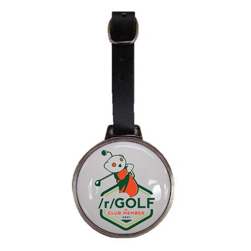 /r/Golf Bag Tag
