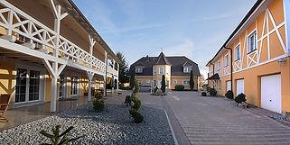 Ferienhof Elbaue bei Schönebeck