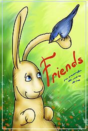 little big me website illustration books