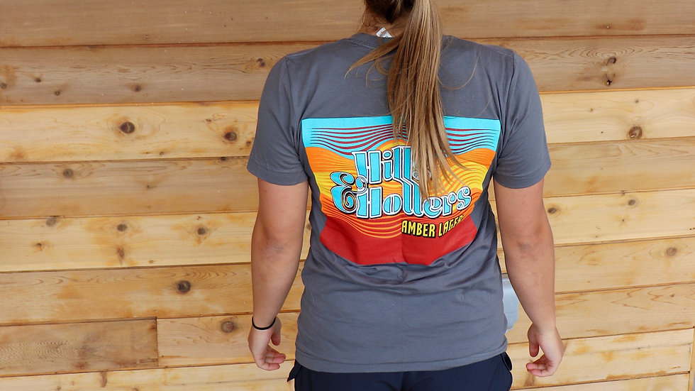 Gray Hills & Hollers T-Shirt