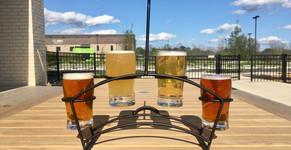 Gluten-Reduced Beer at Bentonville Brewing Co.