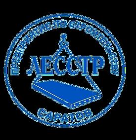 Логотип компании ЛЕССТР