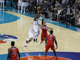 DEVELOPING STORY: Hornets need win against Magic to keep playoff hopes alive (VIDEO)