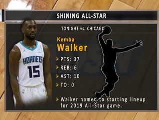 Shining All-Star