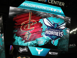 WALKER WAKES UP, AND SO DO THE HORNETS (VIDEO)