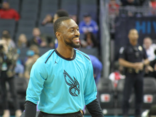 Hornets move within one game of eighth playoff Spot with 104-91 win over Pistons
