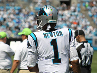 UPDATE: Cam Newton status being closely monitored by Panthers coaches
