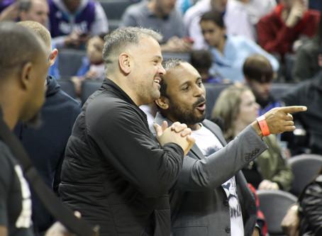 Mavericks top Hornets 116-110, end 2-game losing slide