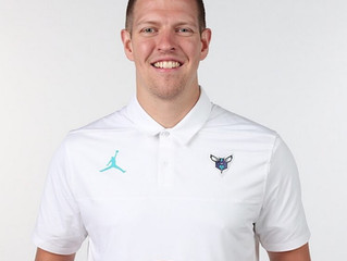 Greensboro Swarm selects new skipper