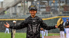 Charlotte Knights Kickoff Media Day Despite Wintry Blast