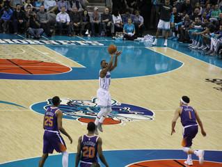 Hornets Host Knicks