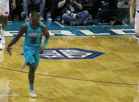 Hornets muster enthusiastic start despite Malik Monk suspension, topple Knicks 107-101