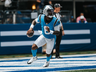 Carolina Panthers fall to Indianapolis Colts 21-18 in first test of the backups