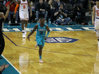 Hornets muster enthusiastic start despite Malik Monk suspension