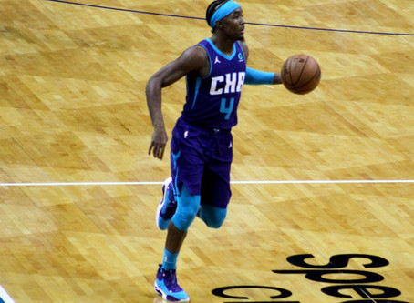 Hornets get top three pick in 2020 NBA Draft, look to change the direction of the team