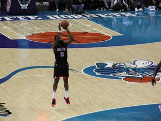 Rockets Top Hornetseport: Post Game Report (VIDEO)