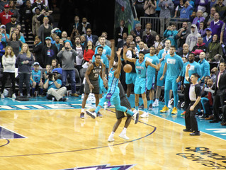 Hornets Stung by Nets in Controversial Loss