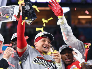 Super Bowl LIV ends with thrilling historic milestone, 31-20 victory for the Chiefs