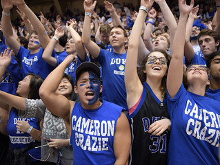 Louisville Cardinals silence Cameron Crazies in 79-73 win over Duke Blue Devils