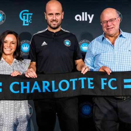Charlotte FC poised to mount aggressive inaugural campaign led by Miguel Ramirez