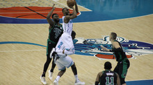 Charlotte Hornets Down Boston Celtics in 124-117 Comeback Win