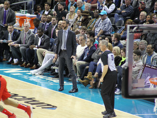Charlotte Hornets Shut Down Bradley Beal in 112-111 Victory Over the Washington Wizards