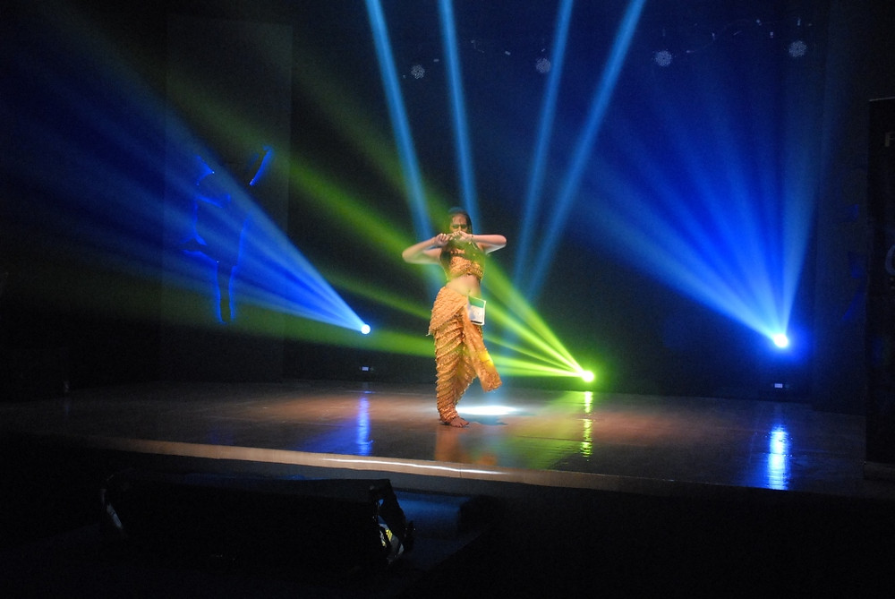 Ive Always Looved dancing <3