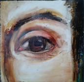 The Eye of Christ