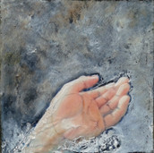 The Hand of Christ