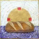 Easter Sunday, Bread of Life