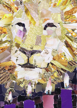 Lion of Judah - Advent 4