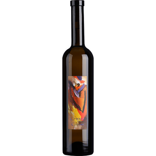 """Confidence"" Sauvignon barrique"