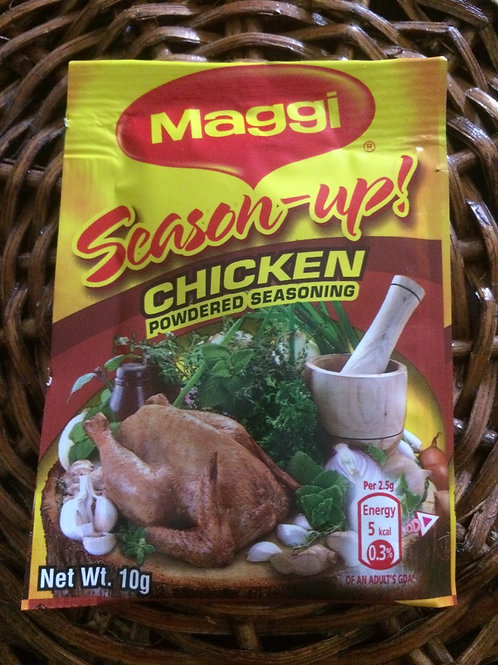Maggi Season Up! Chicken Seasoning