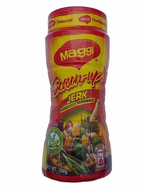 Maggi Season Up Jerk Powder 200g