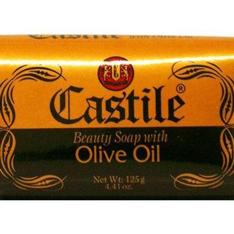 Castile Beauty Soap