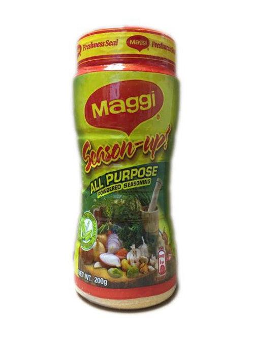 Maggi Season Up ! All Purpose Powder 200g