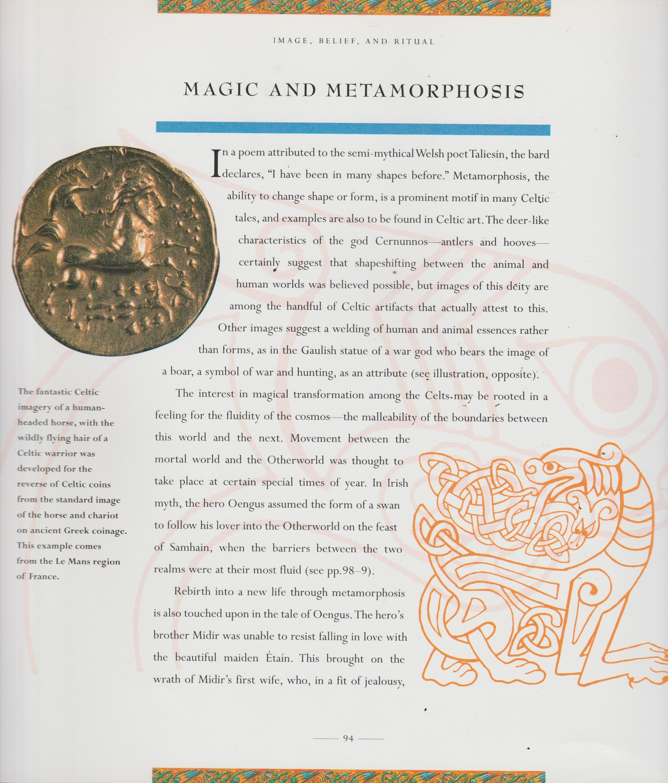mythology, deities & the druids | proff-mu-project