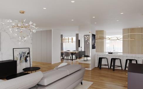Apartament AP