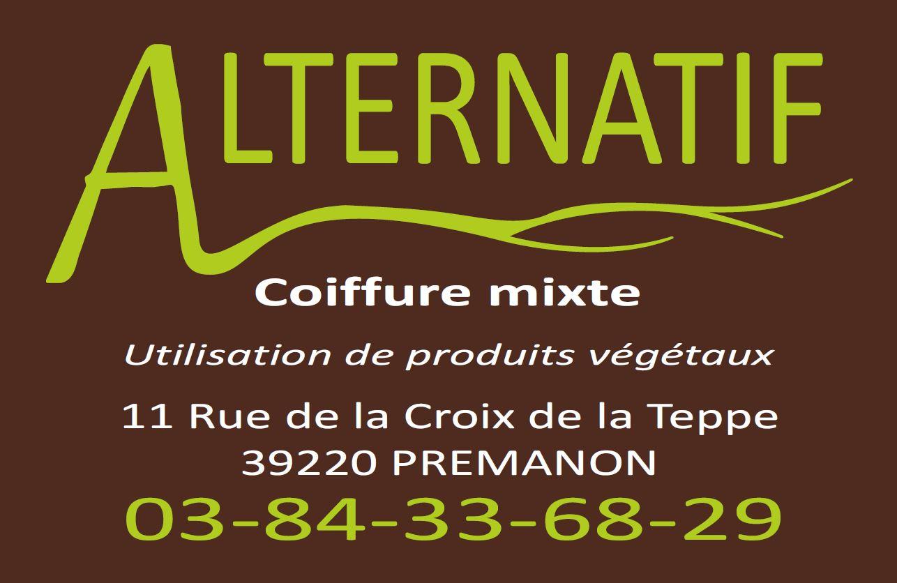 Alternatif Coiffure mixte