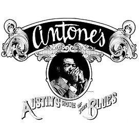 rock camp usa plays at antone's austin texas