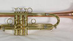 DQ Custom Bb Trumpet