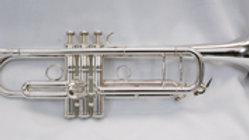 Carol CTR-506R-S Bb Trumpet