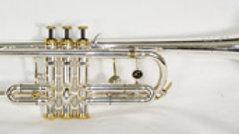 Courtois Gran Siecle C Trumpet