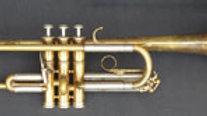 Leblanc Paris C Trumpet