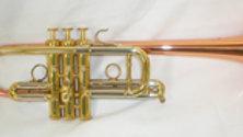 Kanstul 1510 C Trumpet