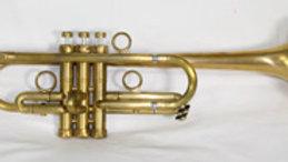 Harrelson Bravura C Trumpet