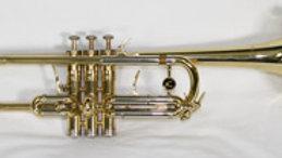 Courtois 216L C Trumpet