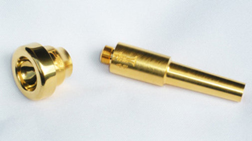 Austin Winds Gold Plated Backbore [Backbore Only]