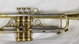 Harrelson HT5 Bb Trumpet